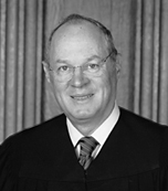 Anthony M. Kennedy, Associate Justice