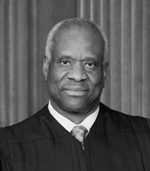 Clarence Thomas, Associate Justice