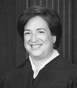 Elena Kagan, Associate Justice