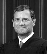 Chief Justice: John G. Roberts, Jr